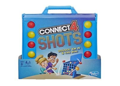 Παιχνίδι Score 4-Connect 4 Shots