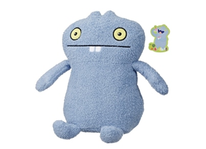 Φιγούρα Ugly Dolls Large Hugly Plush