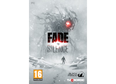 Fade to Silence - PC Game