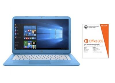92133eff85 Laptop HP Stream 14-cb061nv (N3060 2GB 64GB HD)