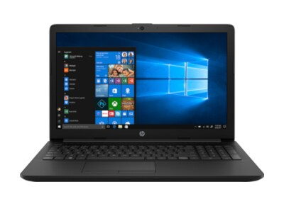 "Laptop HP Notebook 15.6"" (AMD A6-9225/4GB/128GB SSD/Radeon 520 2GB) 15-db0055nv"