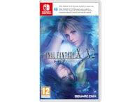 Final Fantasy X & X-2 HD Remaster - Nintendo Switch Game