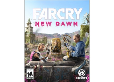 Far Cry New Dawn - PC Game