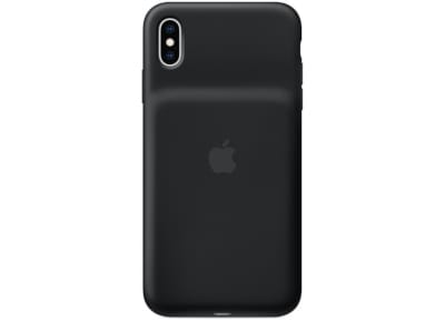 Θήκη με μπαταρία iPhone XS Max - Apple Smart Battery Case MRXQ2ZM/A Μαύρο