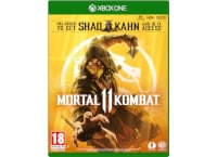 Mortal Kombat 11 - Xbox One Game