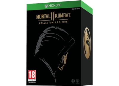 Mortal Kombat 11 - Kollector's Edition - Xbox One Game