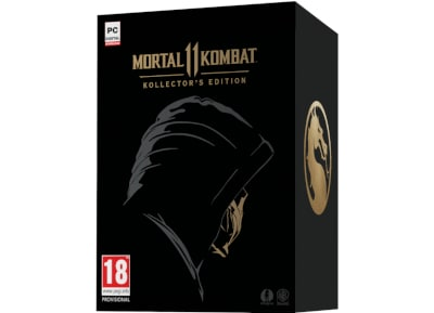 Mortal Kombat 11 - Kollector's Edition - PC Game