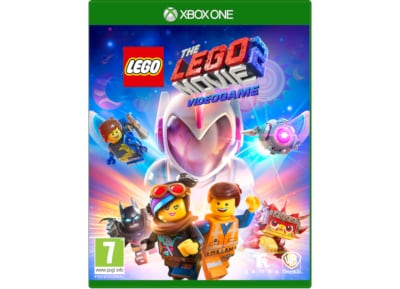 Lego Movie 2 Videogame - Xbox One Game