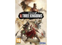 Total War Three Kingdoms Limited Edition - PC Game