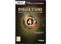Sudden Strike 4 Complete Collection - PC Game