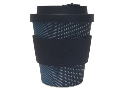 Κούπα Ecoffee Bamboo Kubrick 250ml