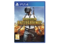 PS4 Used Game: PlayerUnknown's Battlegrounds