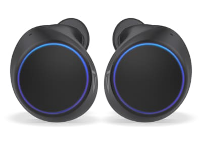 Ακουστικά Bluetooth Creative Outlier Air True Wireless Μαύρο