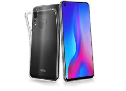 Θήκη Huawei P30 Lite- SBS Skinny Transparent Cover Διάφανο