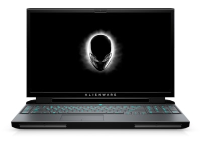 "Laptop Alienware 17 Area 51M - 17.3"" (i9-9900K/16GB/1TB & 512GB SSD/2070RTX)"