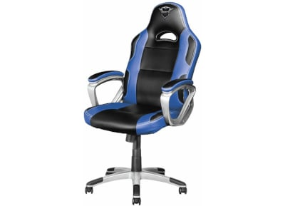 Gaming Chair Ryon GXT 705B Μπλε/Μαύρο