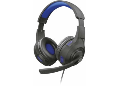 Trust 23250 GXT 307B Ravu - Gaming Headset Μπλε