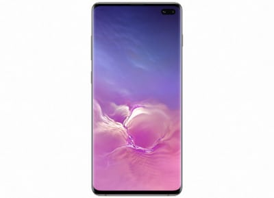 Samsung Galaxy S10+ 512GB Smartphone Ceramic Black