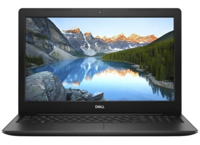 "Laptop Dell Inspiron 15.6"" (i5-8265U/8GB/1TB HDD/Radeon 520 2GB) 3580"