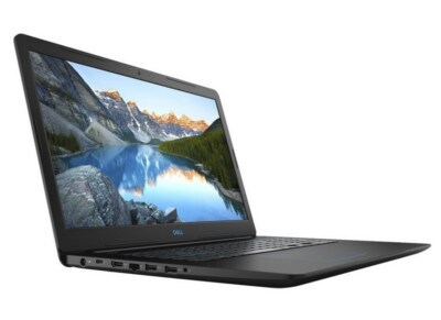 "Laptop Dell G3 15.6"" (i5-8300H/8GB/256GB SSD/GTX 1050 Ti 4GB) 3579"