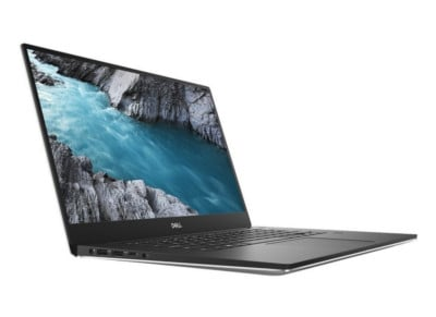 "Laptop Dell XPS 15 15.6"" ( i7-8750H/8GB/1 ΤΒ HDD & 128 GB SSD/GTX 1050 Τi 4 GB) 9570"