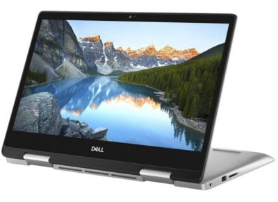 "Laptop Dell Inspiron 14"" (i3-8145U/4GB/256GB SSD/Intel UHD Graphics 620) 5482"