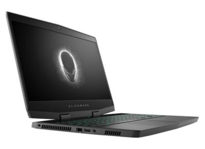 "Laptop Alienware - 15.6"" (i7-8750H/16GB/1 TB HDD & 256 GB SSD/ GTX 1070 8 GB) m15"