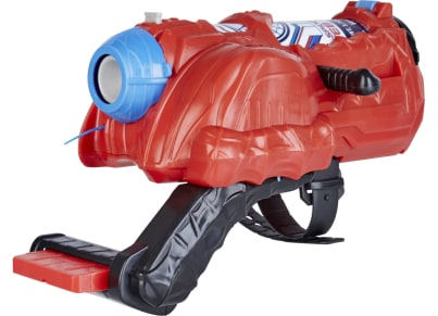 Web Cyclone Blaster Spiderman