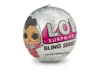 Κούκλα LOL Surprise Bling Series