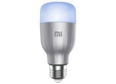 Έξυπνη Λάμπα Xiaomi Mi Led Smart Bulb (White & Color)