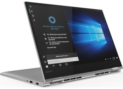 "Laptop Lenovo Yoga  13.3"" (i7-8565U/8GB/256GB SSD) 730-13IWL"