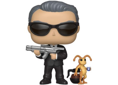 Φιγούρα Funko Pop! Movies - Men in Black - Agent K & Neeble
