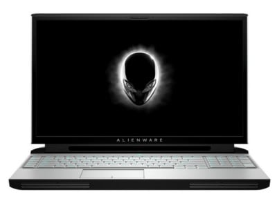 "Laptop Alienware 17 Area 51M - 17.3"" (i9-9900K/32GB/1TB & 512GB SSD/2080RTX 8GB)"