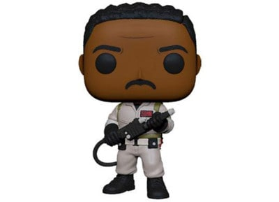 Φιγούρα Funko Pop! Movies -  Ghostbusters Winston Zeddemore
