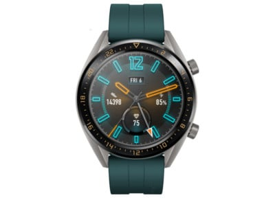 Smartwatch Huawei Watch GT Active Dark Green