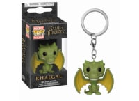Μπρελόκ Funko Pop! Keychain- Game of Thrones - Rhaegel