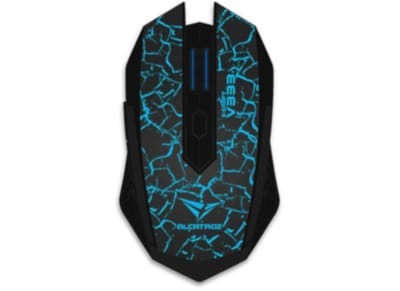 Alcatroz X-Craft V333  - Gaming Mouse