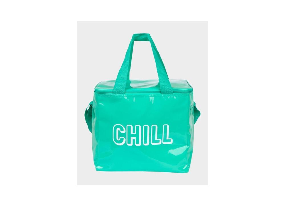 cff250832d Τσάντα- ψυγείο Sunnylife- Neon Τυρκουάζ