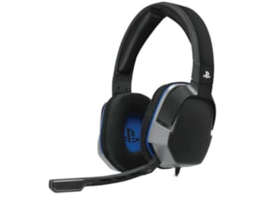 Gaming Headset  PDP - Afterglow- PS4 LVL3 - Stereo