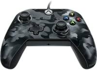 PDP Wired Xone Controller Χειριστήριο - Xbox One Controller & PC - Μαύρο - Παραλλαγή