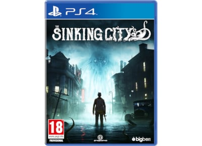 The Sinking City Day One Edition - PS4 Game