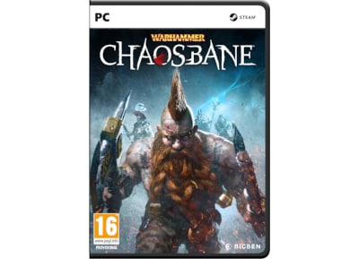 Warhammer Chaosbane - PC Game