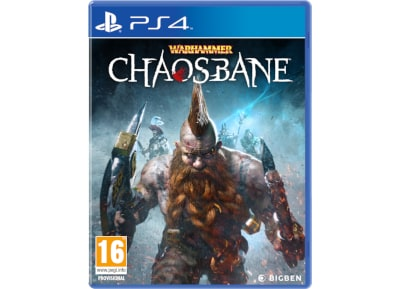 Warhammer Chaosbane - PS4 Game