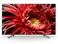 "Τηλεόραση Sony 75"" Smart LED Ultra HD HDR KD75XG8596BAEP"
