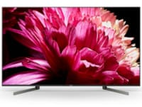 "Τηλεόραση Sony 75"" Smart LED Ultra HD HDR KD75XG9505BAEP"