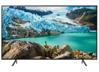 "Τηλεόραση Samsung 43"" Smart LED 4K HDR UE43RU7102KXXH"