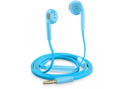 Handsfree Cellular Line STYLE BLUE