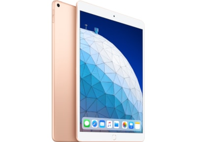 Apple iPad Air 10,5'' 256GB Gold