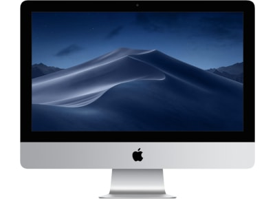 "Apple iMac (Mid 2019) - 21.5"" (Core i7 3.2GH  8th gen/8GB/1TB/Radeon Pro 555X 2GB) 4K Display"