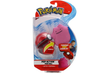 Pokemon Pop Action (1 Τεμάχιο)